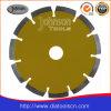 150mm diamante hoja de sierra: láser hoja de sierra para hormigón
