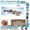 Máquina de fabricación de cartón del huevo la India/cesta del cartón de huevos del alto grado Line/Egg máquina industrial cadena de producción de clasificación de la limpieza automática completa del huevo por completo huevo automático G