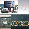 Bobina di induzione Used per i prodotti elettronici di consumo di Various (Air Core Inductor)