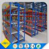 Cremalheiras longas do Shelving da extensão do armazenamento industrial
