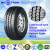 Tyre 195r14c PCR Winda Cheap Price Light TruckのLt