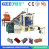 Machine automatique de machines à paver de brique de Qt4-15c