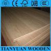 Madera contrachapada de la chapa de Okoume, madera contrachapada de lujo, madera contrachapada comercial