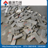 Концы карбида вольфрама от Zhuzhou Lizhou для режущего инструмента