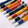 De in het groot Nieuwe vulling Van uitstekende kwaliteit Zwarte Ballpen van de Pen