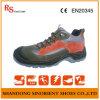 Sapatas de segurança plásticas RS196 do tampão do dedo do pé do basculador