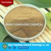 Ácido amarelado de Fulvic do pó como o aditivo do fertilizante orgânico