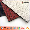 Excellent Performance 4mm Stone Finish Aluminium Composite Panel (AE-502)