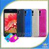 4 인치 이중 SIM Mtk6572 인조 인간 4.2 휴대 전화