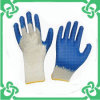 Algodão Latex Safety Glove para Safety Working (GS-101A)