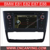 Автомобиль DVD для BMW E81 E82 E87 E88 (CY-8820)