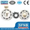 Cuscinetto di ceramica SKF della scanalatura 6205 a sfere di alta precisione profonda del cuscinetto