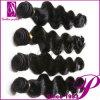 ボディWave 6A GradeインドのWeaving Virgin Remy Hair