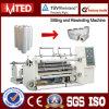 Slitting y Rewinding automáticos Machine