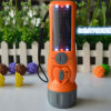 Eco Miracle Electronic Limited Offer Multifunction Solar Dynamo FM Radio Flashlight