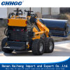 Mini lince Hy380 de Skid Steer Loader para Sale