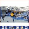 Горячая автоматическая Semi-Worsted кардочесальная машина хлопка для хлопка ткани отхода волокна