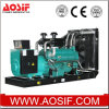 China Wuxi 160kw 200kVA Powered durch Wandi Engine Diesel Generator