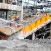 砂のクリーニング機械を除去する高性能の粘土