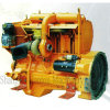 Motor diesel de la impulsión del generador de la refrigeración por aire de Deutz BF4L513