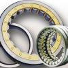 Rolamento de rolo cilíndrico Nu2315/Nj2315/Nup2315e do preço do competidor da fileira da elevada precisão único