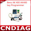 BMW를 위한 Benz를 위한 The Car Key Programmer Ak400 Auto Keymaker를 위한 도매 Price