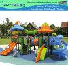 Desenhos animados Plastic Playground ao ar livre para jardim de infância (HD-801)