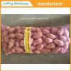 Linon-Ineinander greifen-Beutel für Kartoffel-und pp.-Röhrenineinander greifen-Beutel