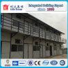 Het geprefabriceerde Modulaire Huis van het Huis in Aisa Afrika Europa