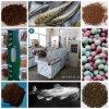 Animales domésticos de China/máquina preferida flotante de la pelotilla de la alimentación de Fish/Shrimp