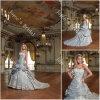 ウェディングドレス、婚礼衣裳、花嫁の服(GT004)