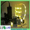 Leuchte RGB-LED mit entfernter Station