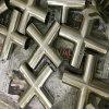 ステンレス鋼衛生L9wwwwの等しい十字