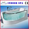 Indoor Acrylic Massage SPA Ton met Glas (bij-0715)