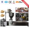 De commerciële Automatische Braadpan die van de Doughnut de Maker van de Doughnut van de Machine maken