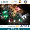 Cerimonia nuziale esterna delle tende trasparenti di evento da vendere