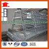 Chicken automatique Cage pour Layer Hens 160birds/Set