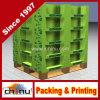 Modulare Ladeplatten-Zahnstangen-Bildschirmanzeige (6132)