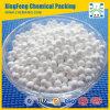 Fluorid-Abbau betätigter Tonerde-Kugel Defluoridation Filter