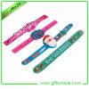 Wristband de borracha feito sob encomenda relativo à promoção de Fasion