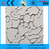 3-6mm Am-33 Decorative Acid Etched Frosted Art Architectural Mirror