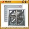 De Jinlong Geslingerde Ventilator van de Uitlaat van de Aandrijving van de Riem van de Hamer (jl-50 '')