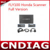 Fly100 para Honda Scanner Full Version