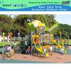 Os mais recentes Multi funcional Combinação Outdoor parque infantil para as crianças (HD-1501)