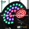 36*10W RGBW 4in1 Aura LED Wash Movinghead