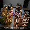Scale physique Building Model Making avec Best Quality (BM-0636)