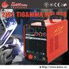Des Argon-Wsm-315 Schweißgerät TIG-Schweißer Lichtbogen-des Schweißer-270A MMA