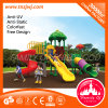 Bestes Outdoor Kids Toys Outdoor Playground Slide für Sale