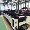CNC Apparatuur van de Gravure van de Verwerking van het Metaal van de Stof YAG de Scherpe