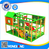 Спортивная площадка Comercial самой новой конструкции мягкая крытая для малышей, Yl-Tqb002